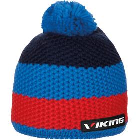 Viking Europe Timber Gore-Tex Infinium Hat blue